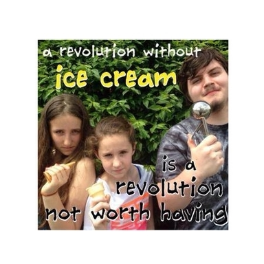 avatar for The IceCreamist