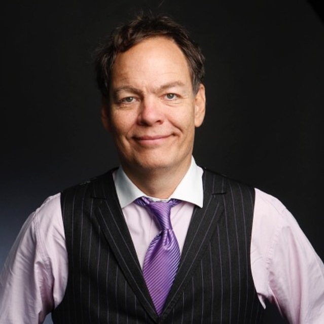 avatar for Max Keiser