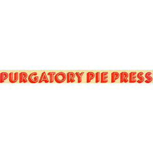 avatar for Purgatory Pie Press