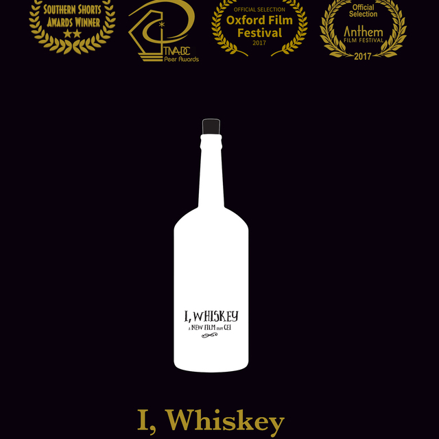 avatar for I, Whiskey: The Human Spirit