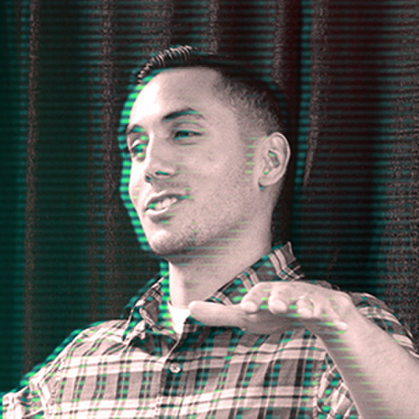 avatar for Eric Vasquez