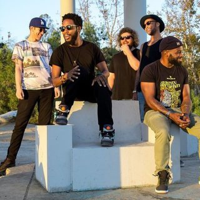 avatar for Cory Henry & The Funk Apostles