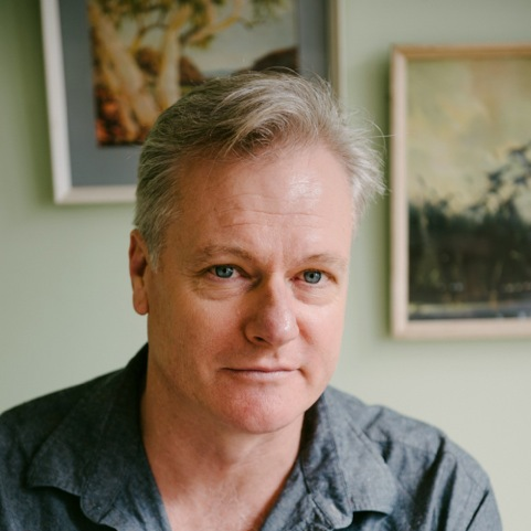 avatar for William McInnes