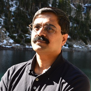 avatar for Venkat Subramaniam