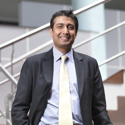 avatar for Rishad Premji