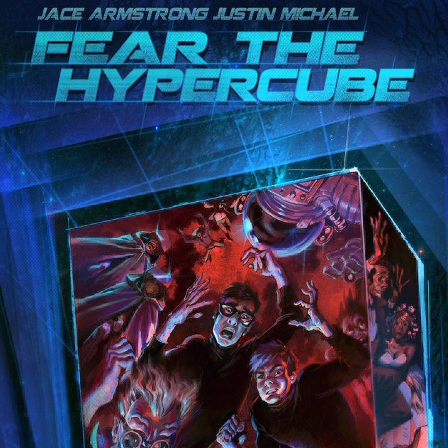 avatar for Fear The Hypercube