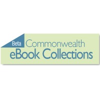 avatar for Commonwealth eBook Collections