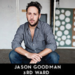 avatar for Jason Goodman