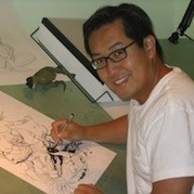 avatar for Frank Cho