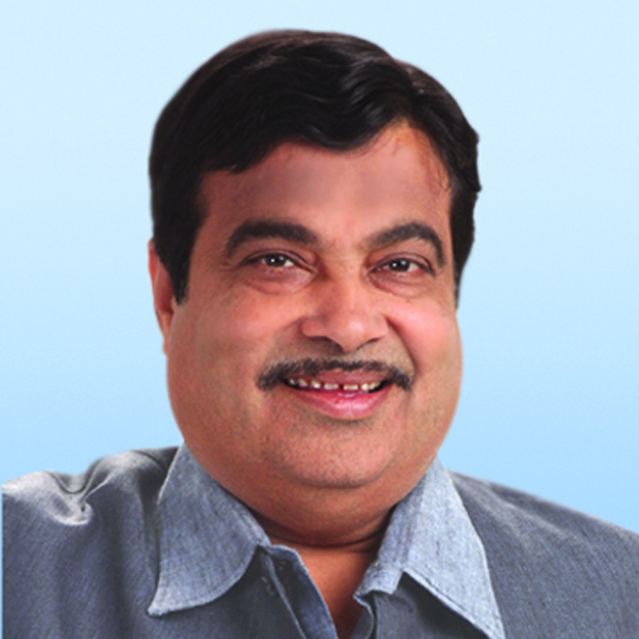 avatar for Nitin Jayram Gadkari