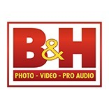 avatar for B&H Photo Video