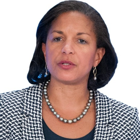 avatar for Susan Rice