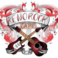avatar for Reno Rock Camp