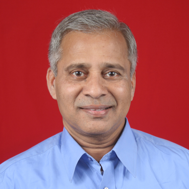 avatar for S. Srinivasan