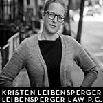 avatar for Kristen Leibensperger