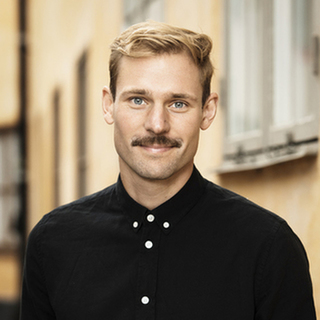 avatar for Fredrik Olausson