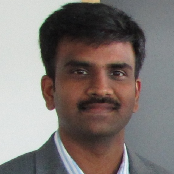 avatar for Arunkumar Kaliappan