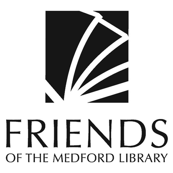 avatar for Friends of the Medford Library