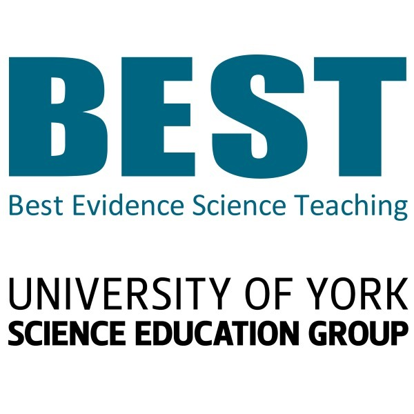 avatar for University of York Science Education Group