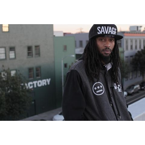 avatar for A-Plus (of Souls of Mischief/Hiero)