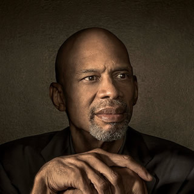 avatar for Kareem Abdul-Jabbar