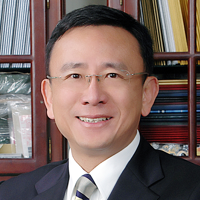 avatar for David Chow(周大任)