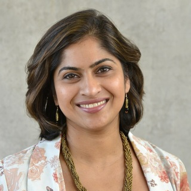 avatar for Anita Ramachandran