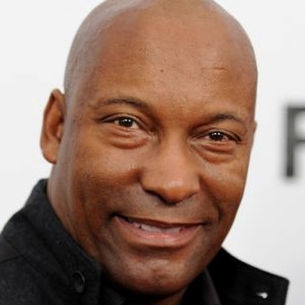 avatar for John Singleton