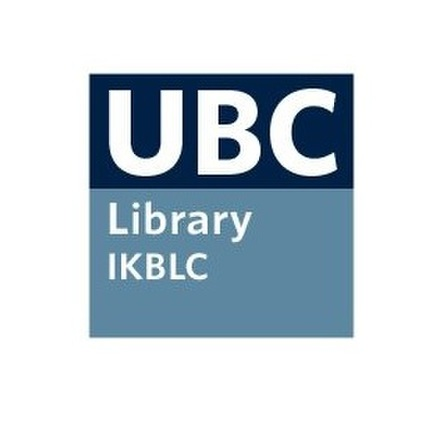 avatar for Irving K. Barber Learning Centre, UBC
