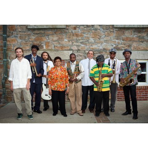 avatar for The Skatalites