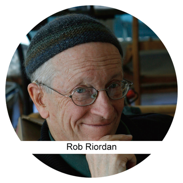 avatar for Rob Riordan