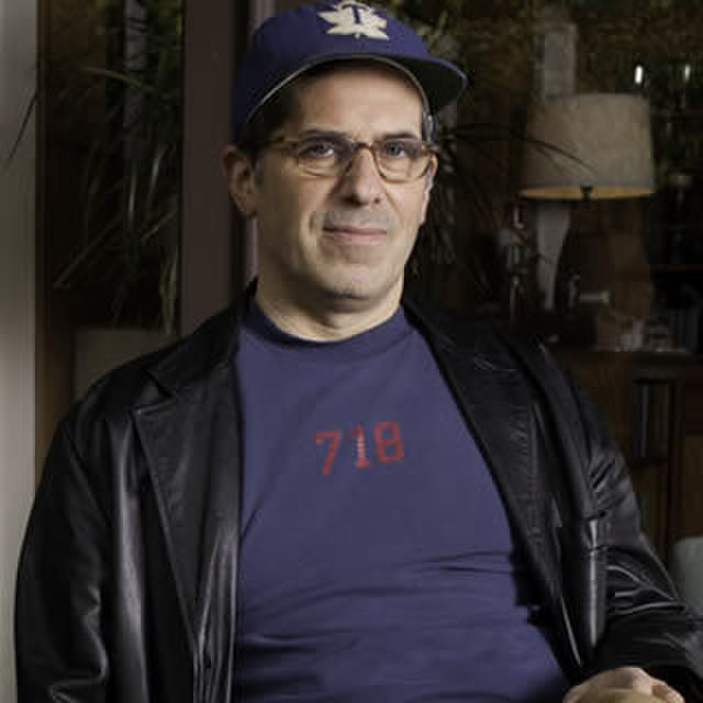 avatar for Jonathan Lethem