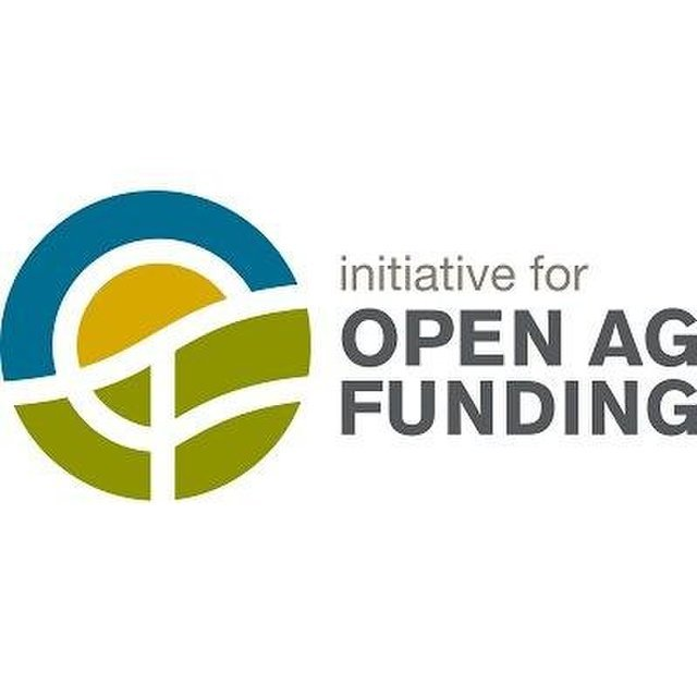 avatar for Initiative for Open Ag Funding