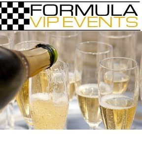 avatar for Formula VIP Events