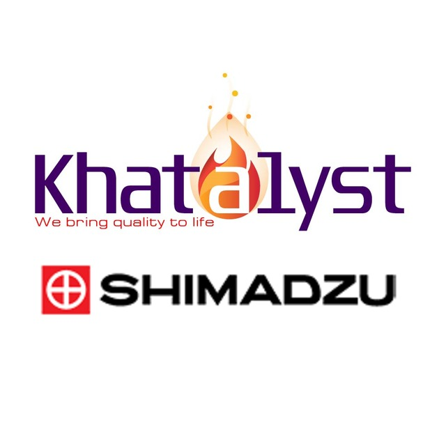 avatar for Shimadzu Scientific Instruments