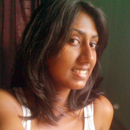 avatar for Lekha Jeevan