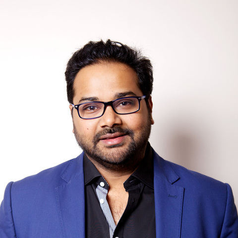 avatar for Ambarish Mitra