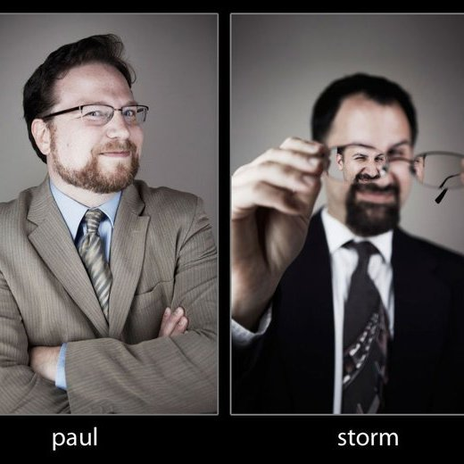 avatar for Paul & Storm