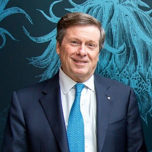 avatar for Mayor John Tory