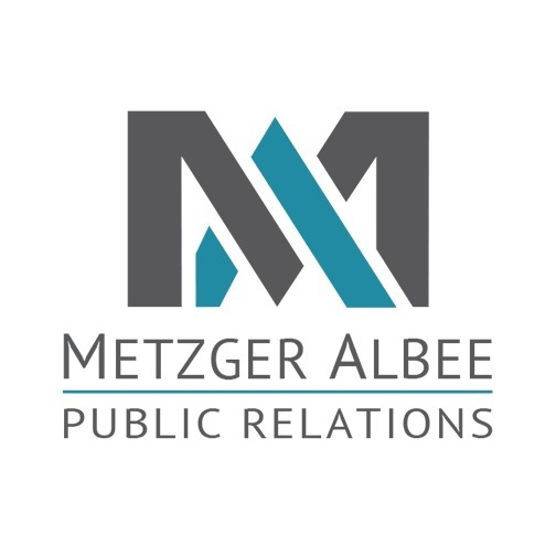 avatar for Metzger-Albee Public Relations