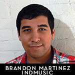 avatar for Brandon Martinez