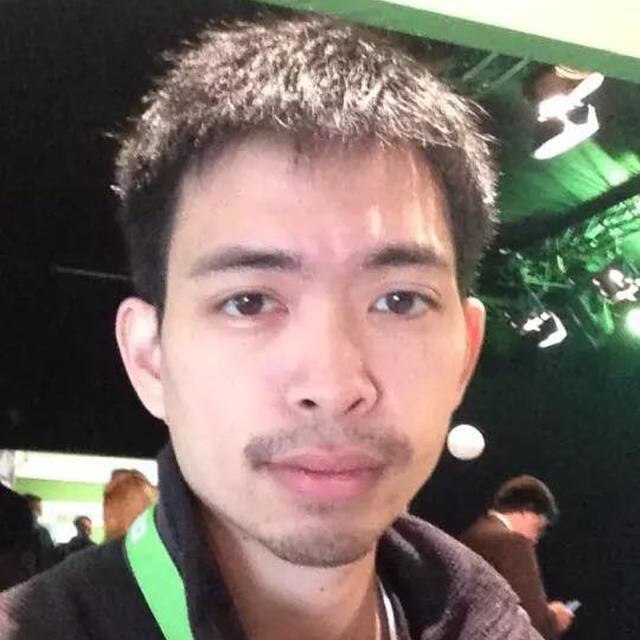 avatar for Allen Houng(洪彥倫)