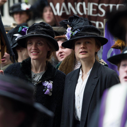 avatar for Suffragette