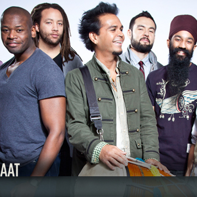 avatar for Red Baraat