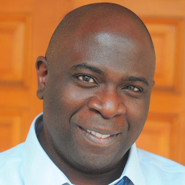 avatar for Gary Anthony Williams