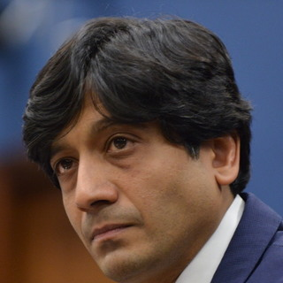 avatar for Arun Sundararajan