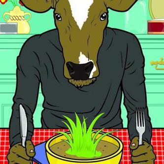 avatar for All Cows Eat Grass
