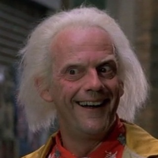 avatar for Emmett Brown