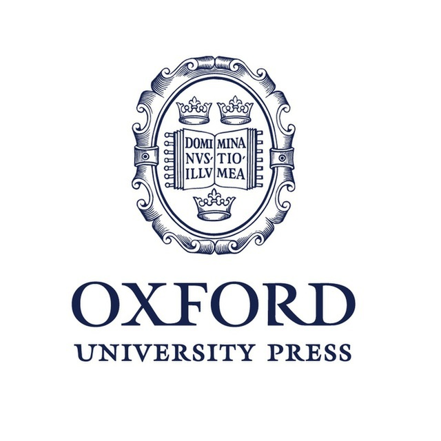 avatar for Oxford University Press
