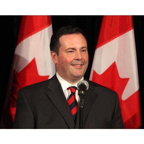 avatar for The Honourable Jason Kenney